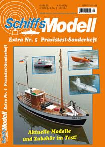 SchiffsModell Extra Nr. 5