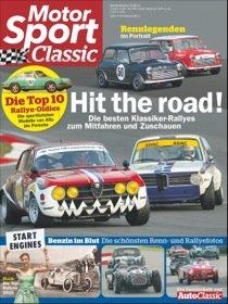 AUTO CLASSIC SPECIAL: Motor Sport Classic