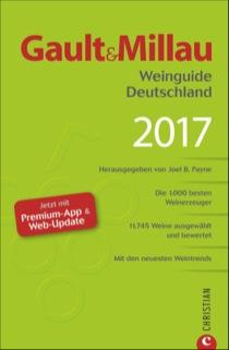 Gault&Millau Weinguide 2016