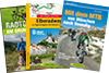 Bruckmann Fahrradführer GPS-Download